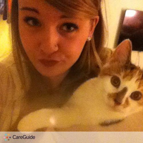 Pet Care Provider Tess Greene's Profile Picture