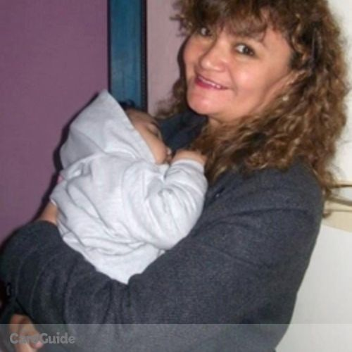 Canadian Nanny Provider Luzmila Zavaleta Saavedra's Profile Picture