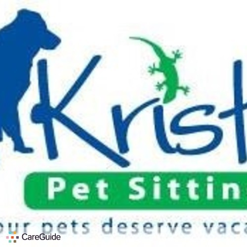 Pet Care Provider Kristyanna Raschka's Profile Picture