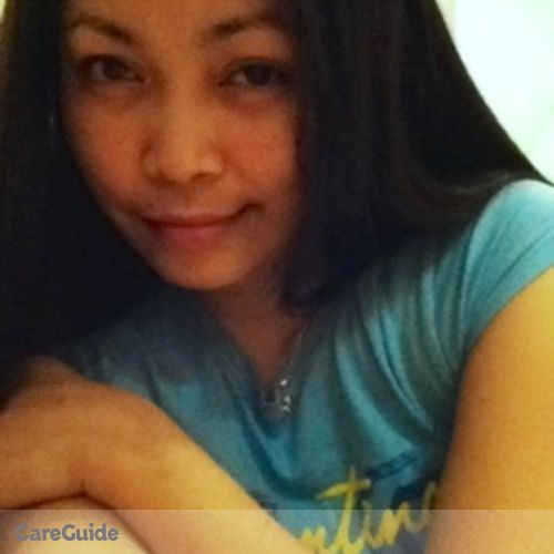 Canadian Nanny Provider Venisa Banglos's Profile Picture