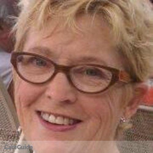 Elder Care Provider Gracia GRAYSHA R's Profile Picture