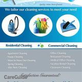 J & S Cleaning Services