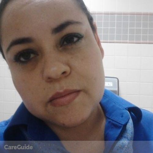 Housekeeper Provider Claudia F's Profile Picture
