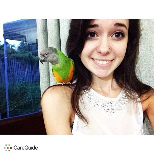 Pet Care Provider Kayla P's Profile Picture
