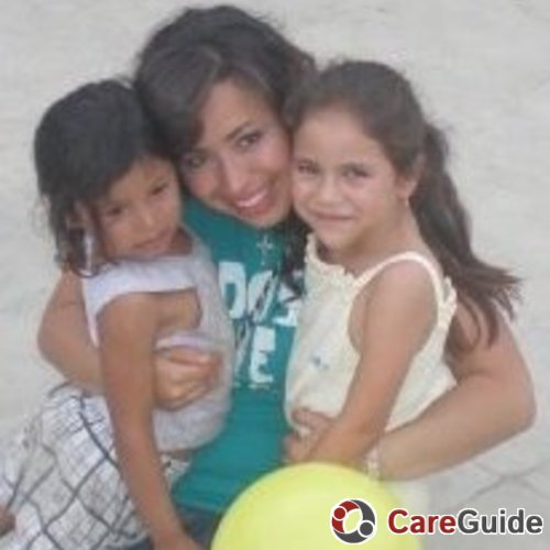 Child Care Provider Cecilia Araiza's Profile Picture