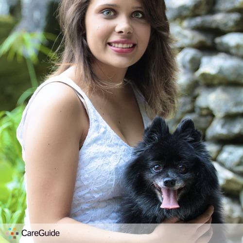 Pet Care Provider Courtney M's Profile Picture