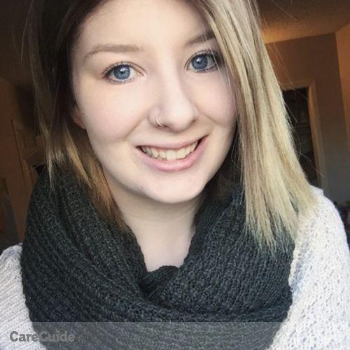 Canadian Nanny Provider Krystin Beaton's Profile Picture