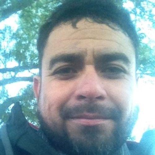 Gardener Provider Luis Sanchez's Profile Picture