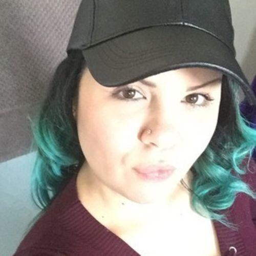 Canadian Nanny Provider Kinereth Correa's Profile Picture