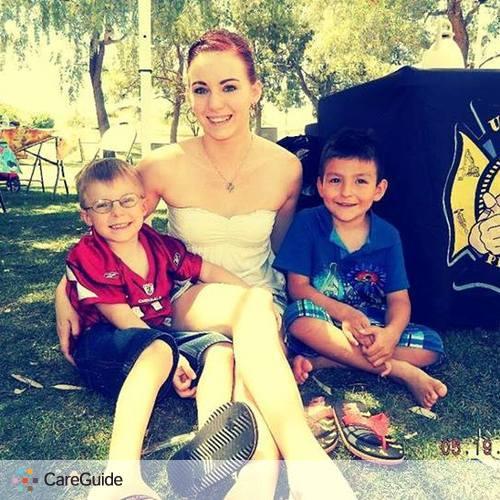 Child Care Provider Samantha Merlo's Profile Picture