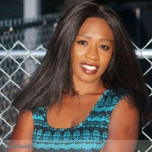 Housekeeper Provider Hilda Masayi's Profile Picture