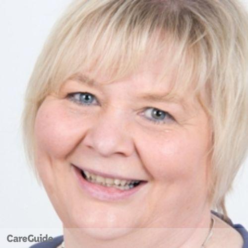 Canadian Nanny Provider Anne Atkinson's Profile Picture