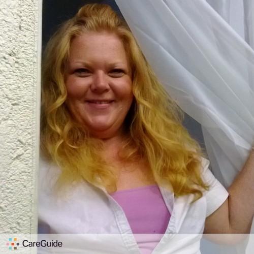 Pet Care Provider Michele Hughes's Profile Picture