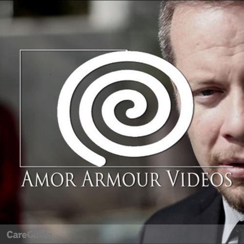 Videographer Provider Amor A's Profile Picture
