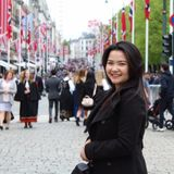 Hi! I'm a Filipino. Responsible, trustworthy and diligent. Looking for a nanny in Canada.