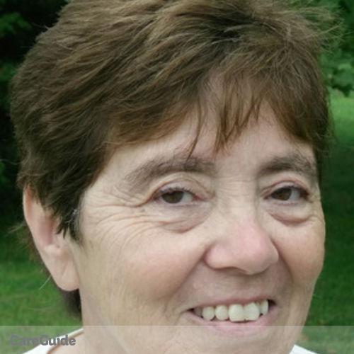 Pet Care Provider Michelle Bullock's Profile Picture