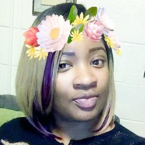 Child Care Provider Donita Burden's Profile Picture