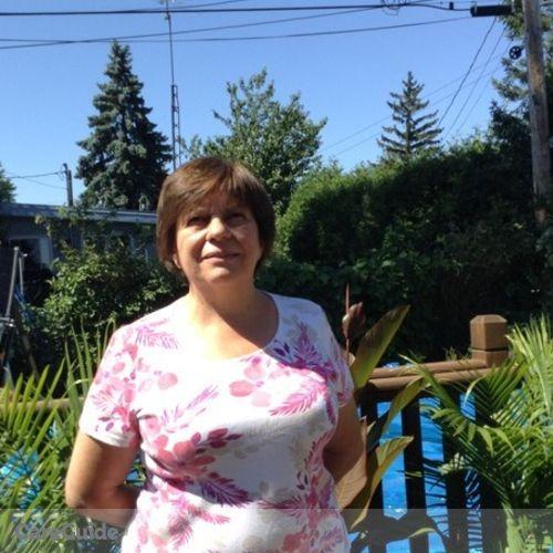 Canadian Nanny Provider Lilian Banovic's Profile Picture