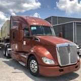 Small trucking company seeking flatbed driver to drive interstate. Great pay.