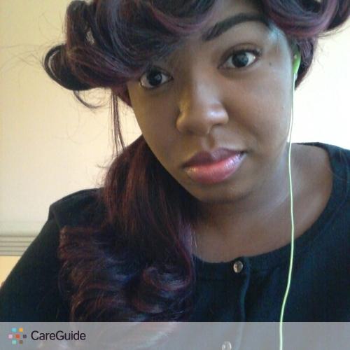 Child Care Provider Kemona Hall's Profile Picture