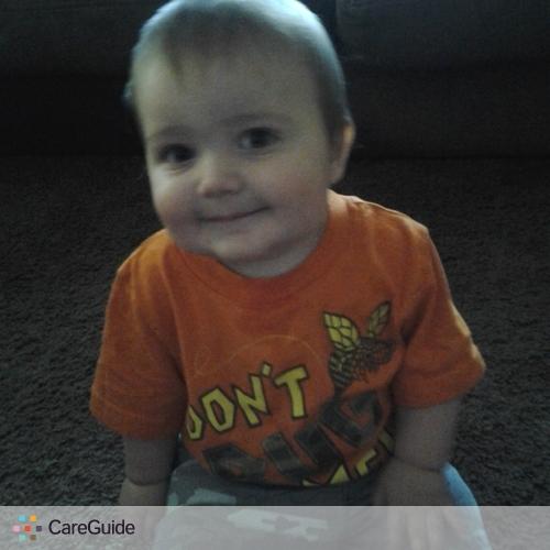 Child Care Provider Megan Vanhorn's Profile Picture