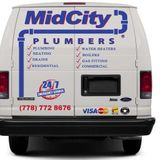 Mid City Plumbing, Heating & Drain Services Ltd
