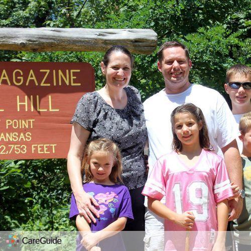 Child Care Provider Danielle Gammons's Profile Picture