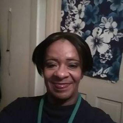 Housekeeper Provider Geraldine Connerly's Profile Picture