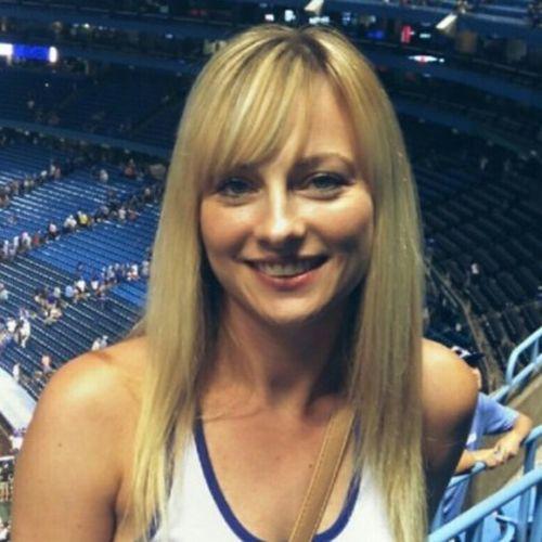 Canadian Nanny Provider Claudia K's Profile Picture