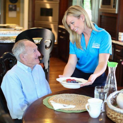 Elder Care Job Jennifer H Gallery Image 2