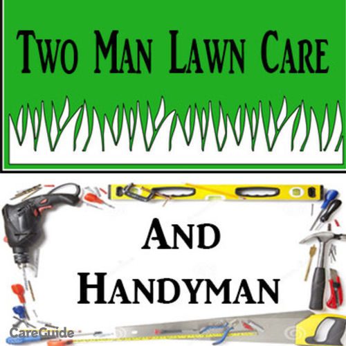 Handyman Provider Russell Day's Profile Picture