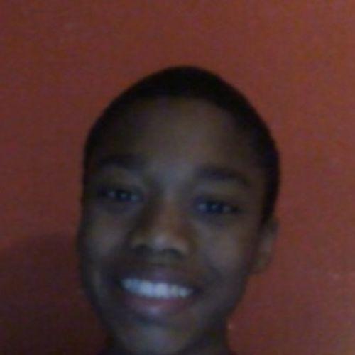 Jayden M Johnson