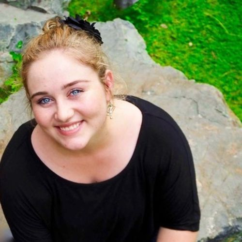 Canadian Nanny Provider Angela K's Profile Picture