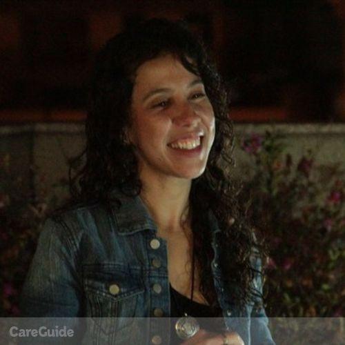 House Sitter Provider Debora Souza's Profile Picture