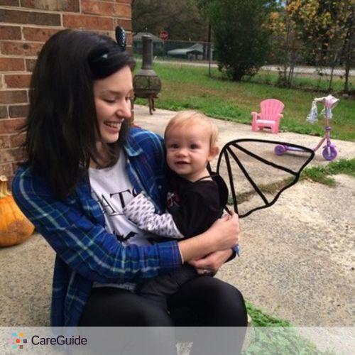 Child Care Provider Alison Schon's Profile Picture