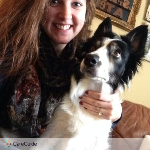 Pet Care Provider Melanie Pleta's Profile Picture