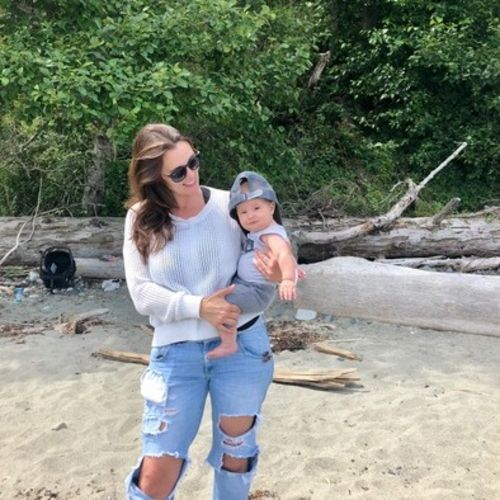 Canadian Nanny Job Courtney O's Profile Picture
