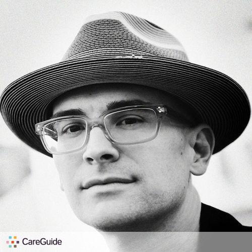 Writer Provider Carey Ott's Profile Picture