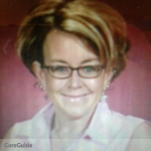 Child Care Provider Gwen Sterry's Profile Picture