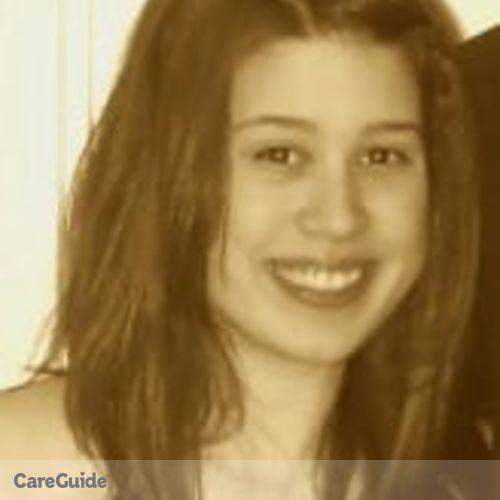 Canadian Nanny Provider Yael's Profile Picture