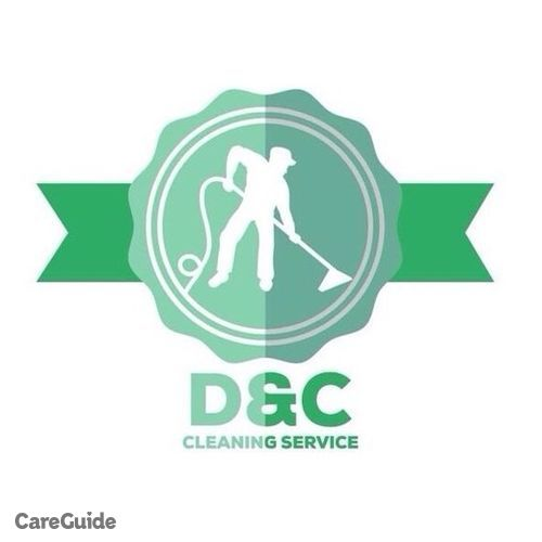 Housekeeper Provider D&C Cleaning Service Danixa Florez's Profile Picture