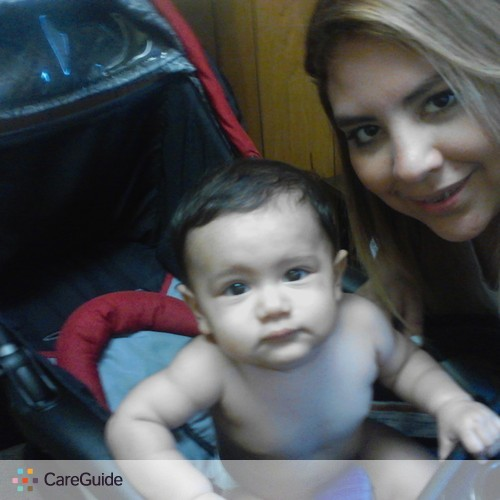 Child Care Provider claudia ceballos's Profile Picture