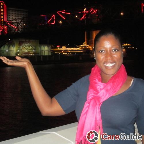Child Care Provider Robin Love's Profile Picture
