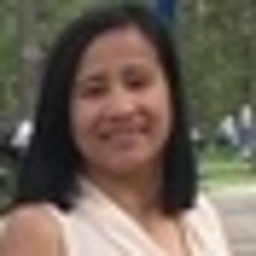 Housekeeper Provider Imelda Lameg's Profile Picture
