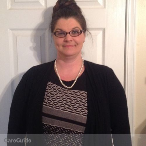 Housekeeper Provider Jennifer King's Profile Picture