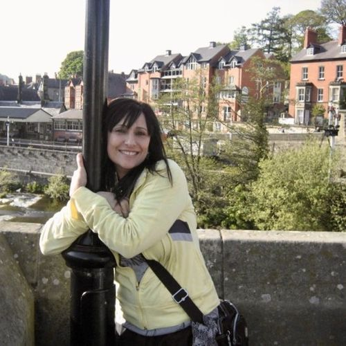 House Sitter Provider Roseanna B's Profile Picture