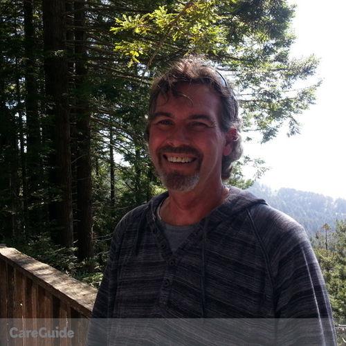 Handyman Provider Ricky L's Profile Picture