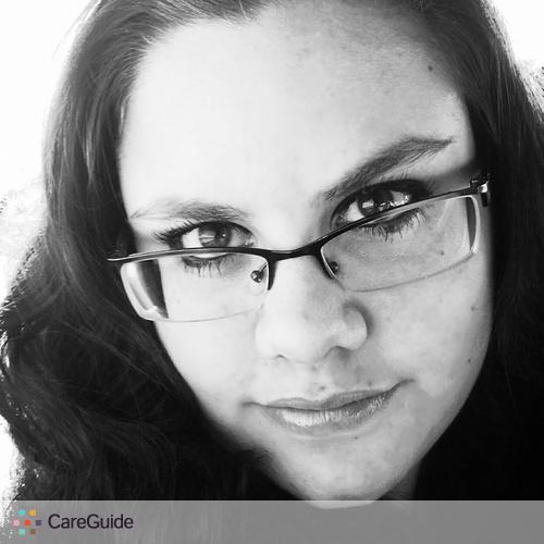 Child Care Provider Gabby Martinez's Profile Picture