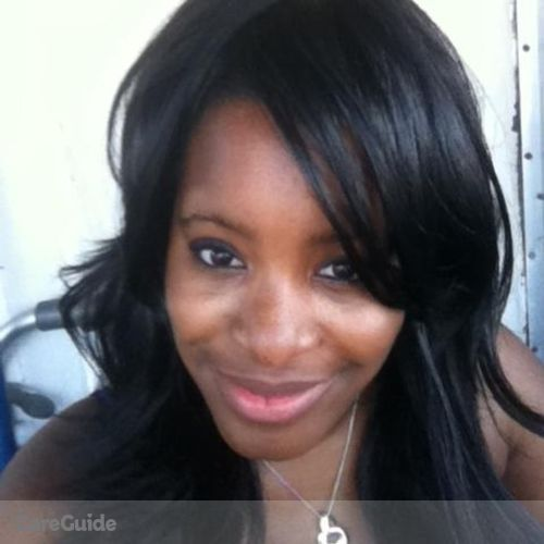 Housekeeper Provider Kandice C's Profile Picture