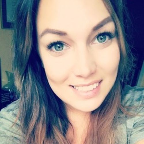 Canadian Nanny Provider Kaitlyn L's Profile Picture